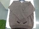 Spaceman针织套装(褐)